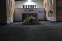 Детский сад г. Кемерово. Светильники ДВУ-50